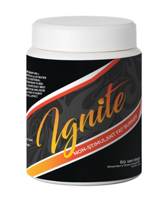 Ignite Non Stim Fat Burner