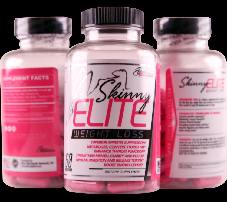 skinny me weight loss products