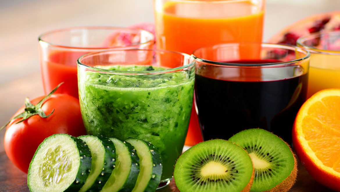 How Cleanse Detox Can Benefit The Body