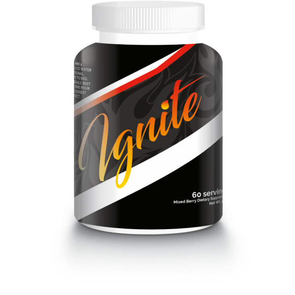 Ignite Fat Burner Booster
